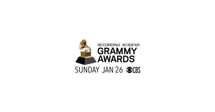 62ND ANNUAL GRAMMY AWARDS On JANUARY 26