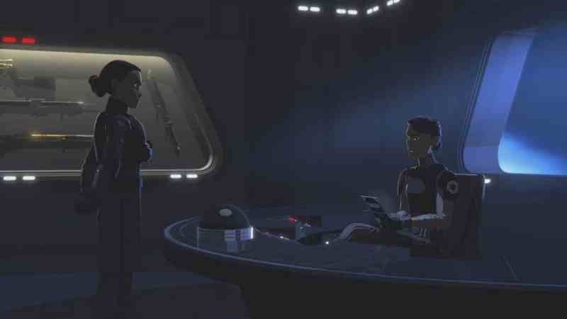 "Bucket's List Extra: 7 Fun Facts From ""Rebuilding The Resistance"" – Star Wars Resistance"