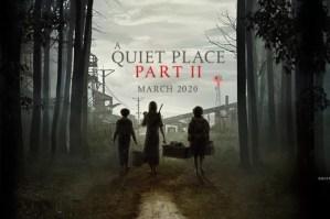 A Quiet Place Part 2 movie