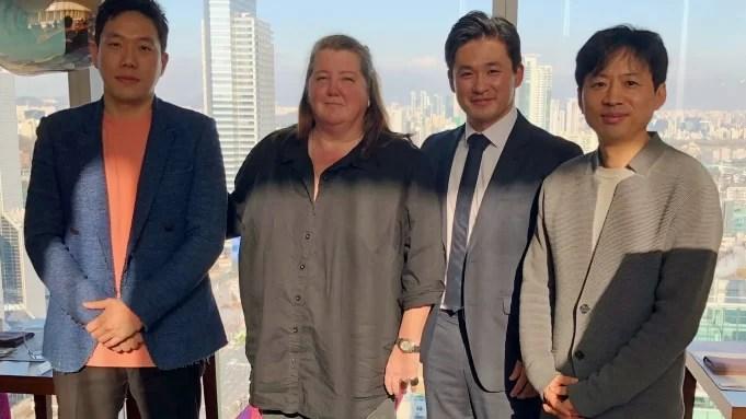 Bohemia Group Launches Korean Management & Production Division