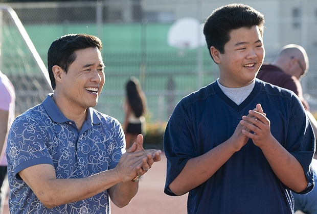 Fresh Off the Boat Season 6 Episode 12 Recap