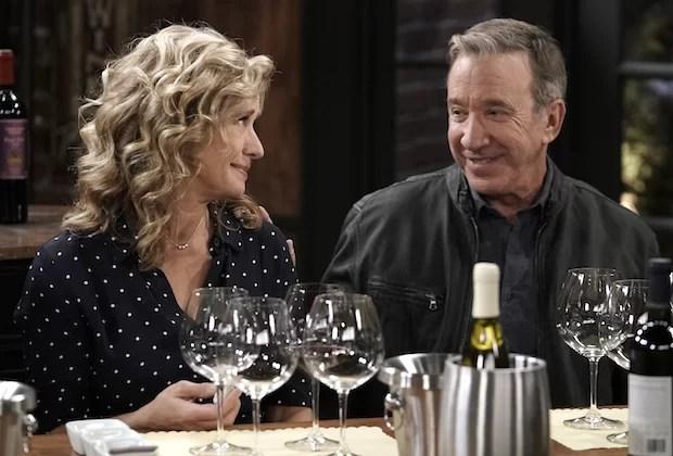 Last Man Standing Recap: Season 8 Episode 5 - The Office
