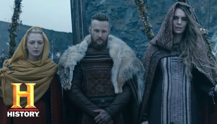 Vikings Season 6 Episode 7 Recap