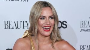 Caroline Flack found dead at her home in London