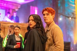 Riverdale Chapter 70 The Ides of March - Archie, Victoria
