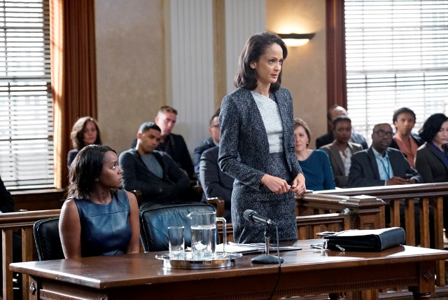 Recap How to Get Away With Murder' Season 6 Episode 10 entitled We're Not Getting Away With It