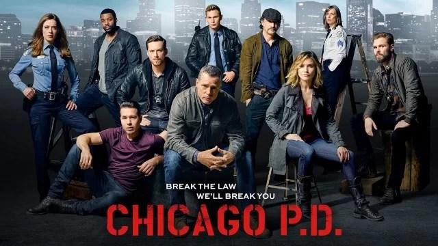 Chicago PD Season 7 Episode 18