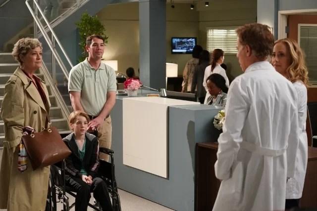 'Grey's Anatomy' Season 16 Spoilers: