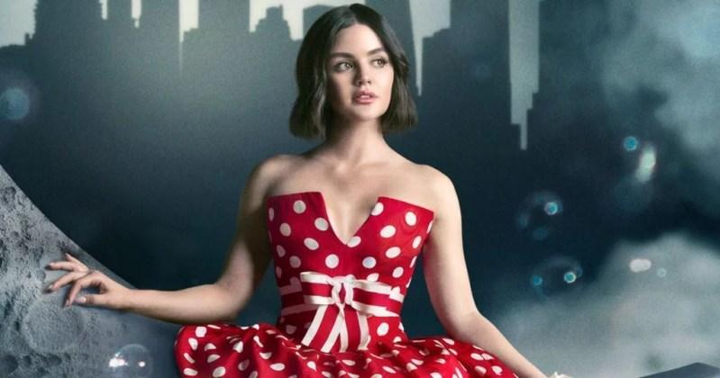 Netflix Should not pick up Archie Comics Series Katy Keene