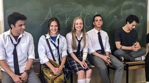 Netflix Love 101 Premiere on April 26