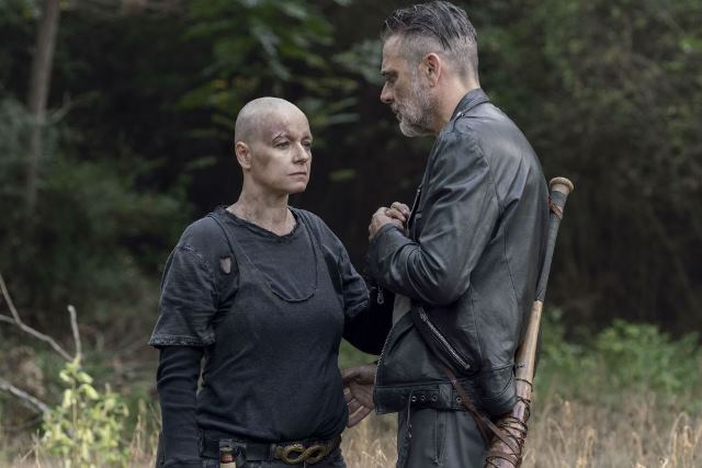 TWD Recap The Walking Dead Season 10 Episode 12 Recap