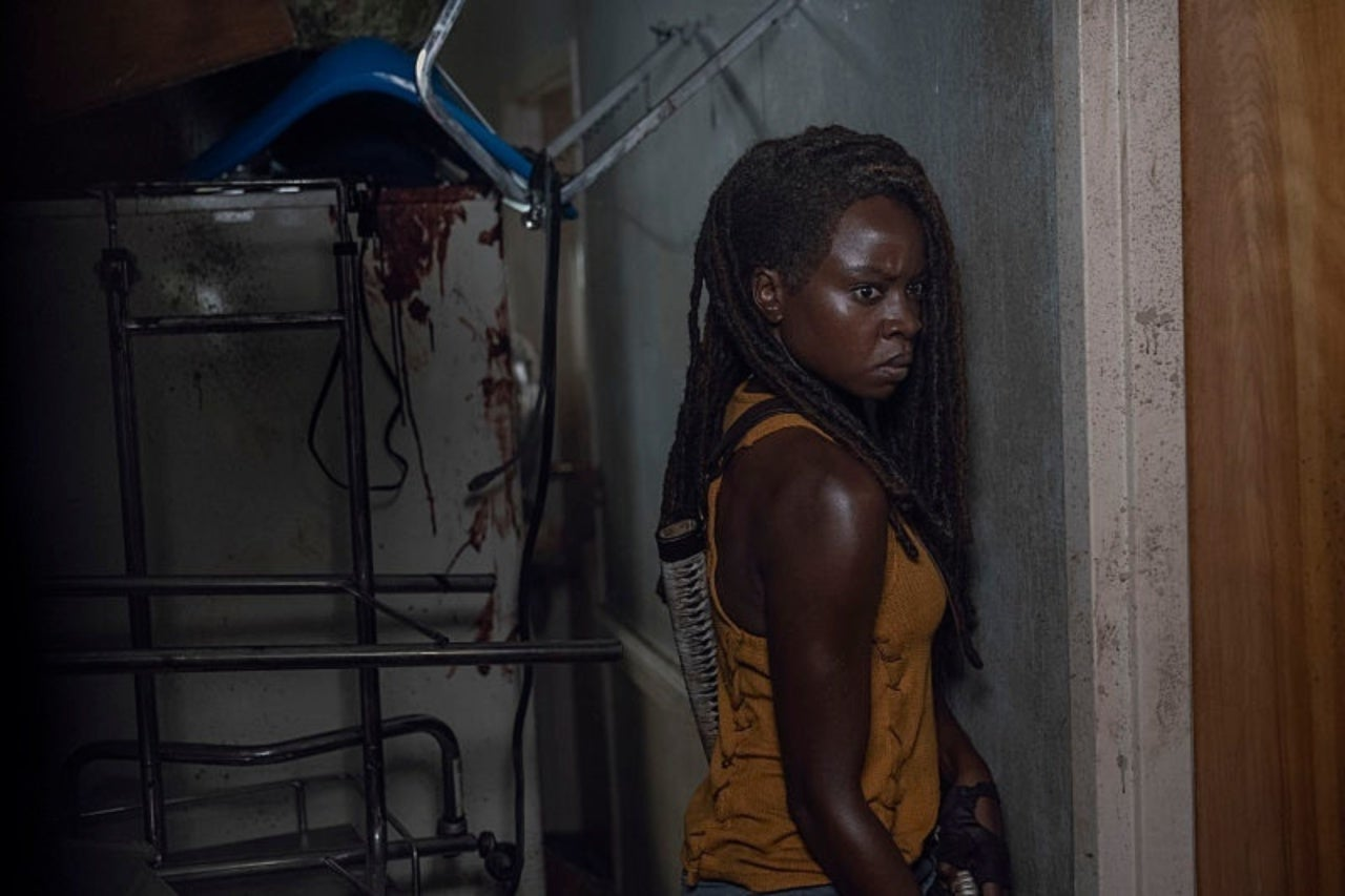 The Walking Dead Season 10 Episode 13