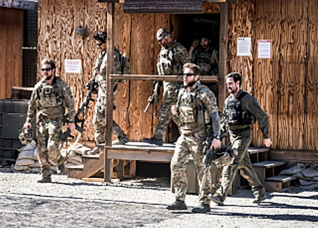 SEAL Team Season 3 Episode 18 airs on April 22
