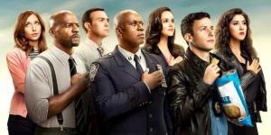 Brooklyn 99 Season 7 Episode 12