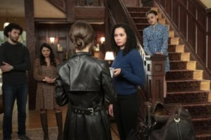 Charmed -Season 2 Episode 17