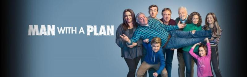 Man With A Plan Season 4 Episode 2 Recap - Adam's Big Little Lie
