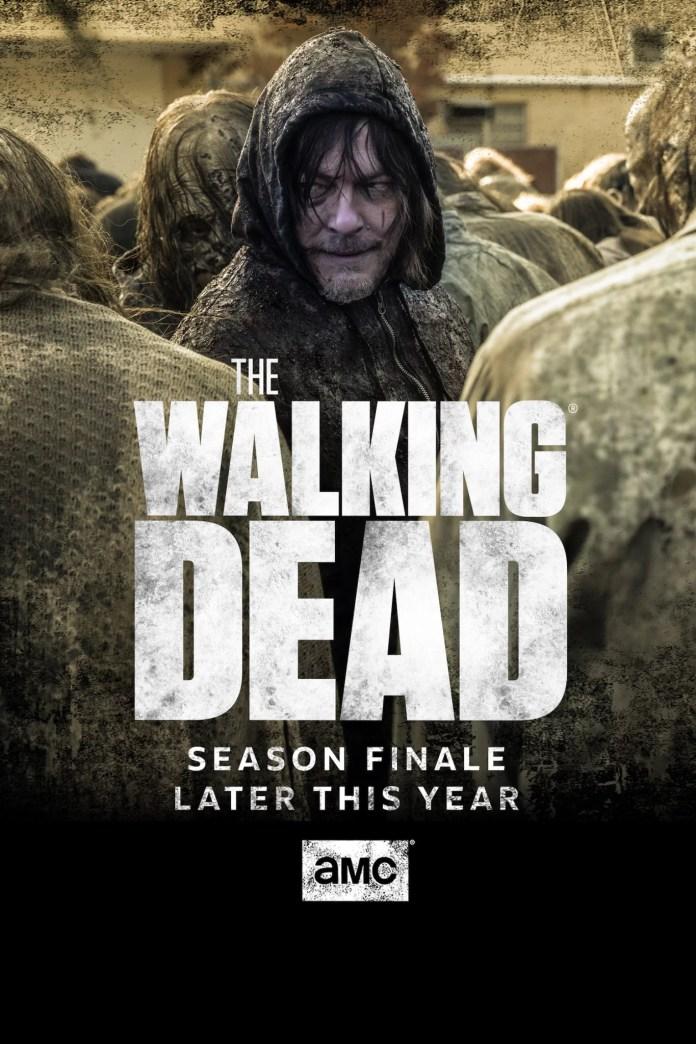 The Walking Dead Finale Season 10 Episode 16 Release Date - TWD Episode 15 Preview