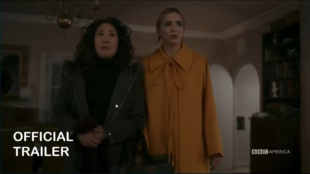 Killing Eve Season 3 Episode 8