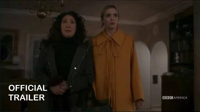 Killing Eve Season 3 Episode 8