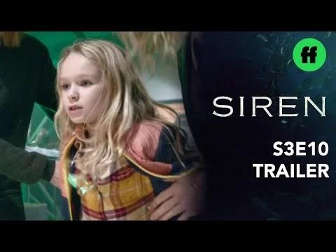 Siren Season 3 Episode 10