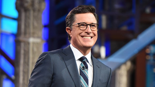 Stephen Colbert - Celebrate His Birthday by Recollecting Funniest Late Night Moments