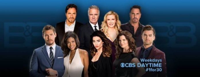 """CBS Renews """"The Bold And The Beautiful"""" Through the 2021-2022CBS Renews """"The Bold And The Beautiful"""" Through the 2021-2022"""