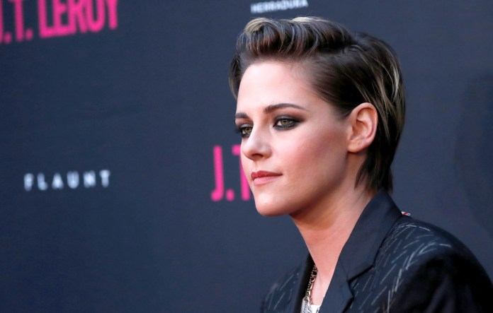Kristen Stewart Cast as Princess Diana in New biopic Spencer