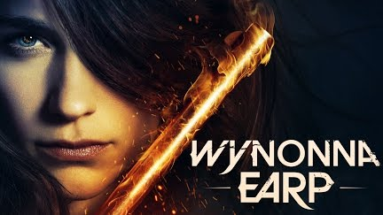 Wynonna Earp Season 4 episode 3