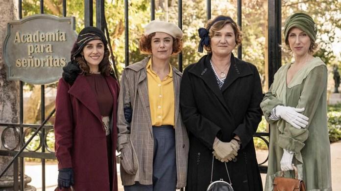La Outro Mirada - A different view Season 2 Premiere on July 7