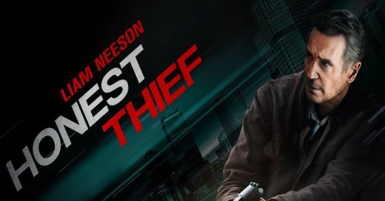 Official Trailer Honest Thief hit theaters in October 9