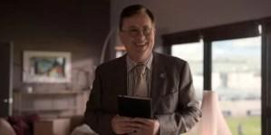 Ted Lasso Season 1 episode 1