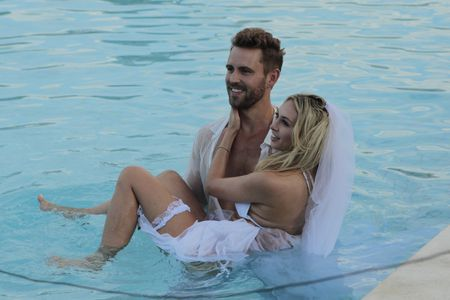 """The Bachelor The Greatest Seasons – Ever!"""" REVISIT NICK VIALL on AUG. 31"""