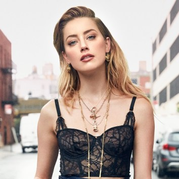 Amber Heard as Nadine Cross,