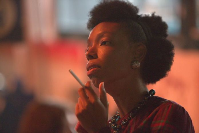 First Teaser Trailer For Bad Hair directed by Justin Simien