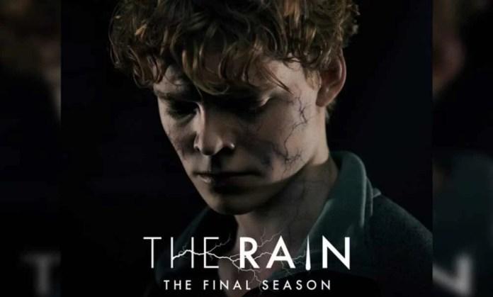 [The End of an Era] Netflix release the Trailer of The Rain Final Season 3