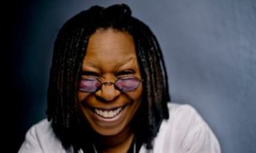 Whoopi Goldberg as Mother Abagail,