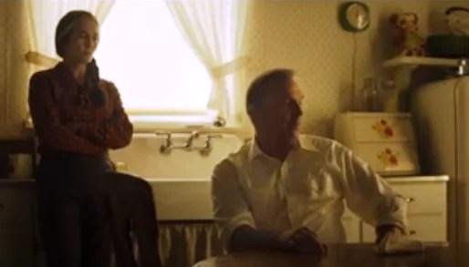 Diane Lane & Kevin Costner in First Trailer for 'LET HIM GO' Movie