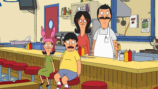 Bobs Burgers Season 11 Episode 2