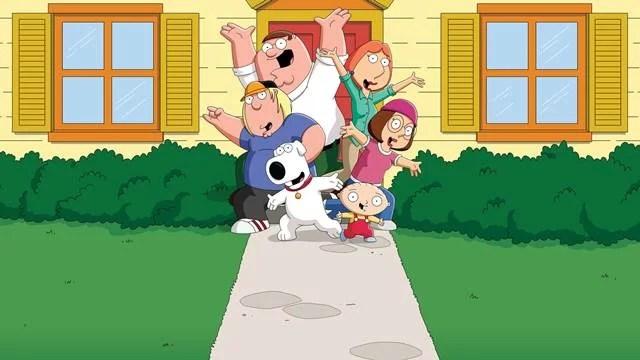 Family Guy Season 19 Episode 1