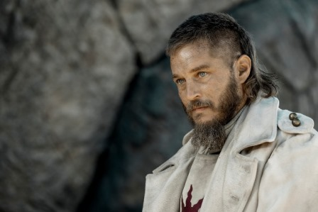 HBO MAX Raised By Wolves -Season 1- Episode 4 -Photos