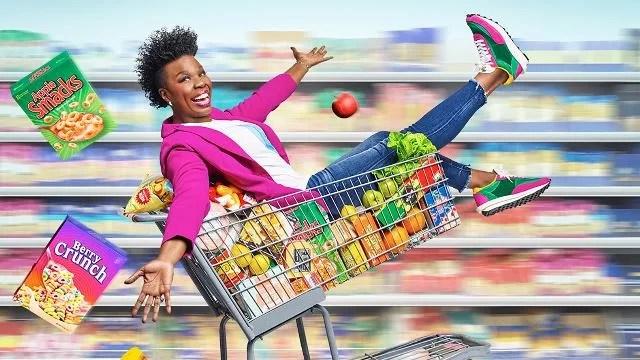 Supermarket Sweep Season 1