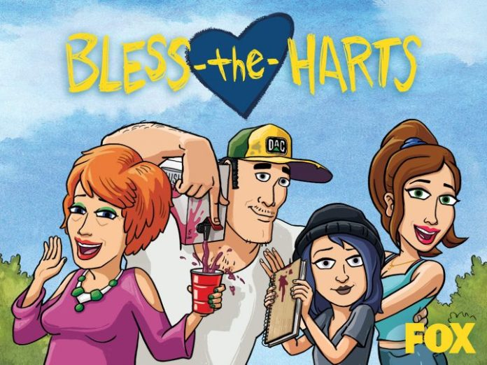 bless the harts season 2 episode 1