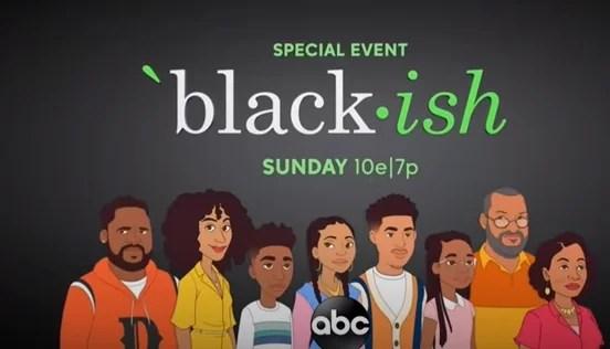 Let's Watch Black-ish Season 7
