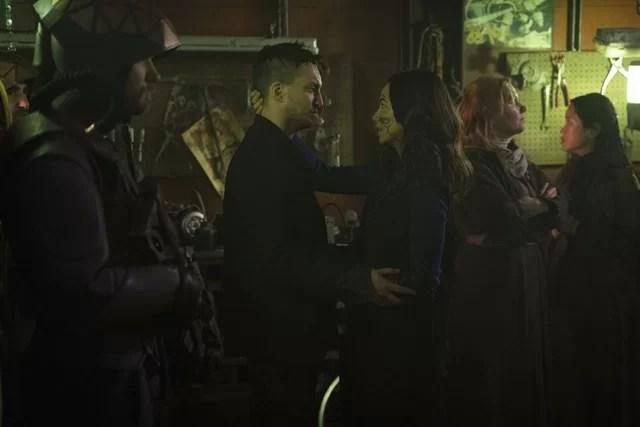 The 100 Season 7 Episode 13 Photos