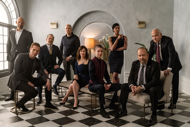 Showtime's Confirms Corey Stoll series regular in the sixth Season of hit drama 'Billions'