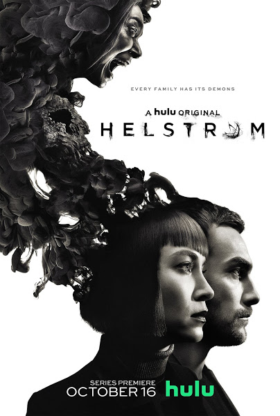 Photos of Helstrom Season 1