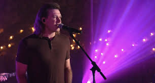 CMT Music Awards 2020: Morgan Wallen Performs 'Chasin' You'