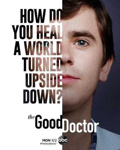 The Good Doctor Season 4 Teaser Trailer