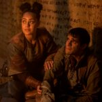The Outpost Season 3 Episode 3 - A Life for a Life