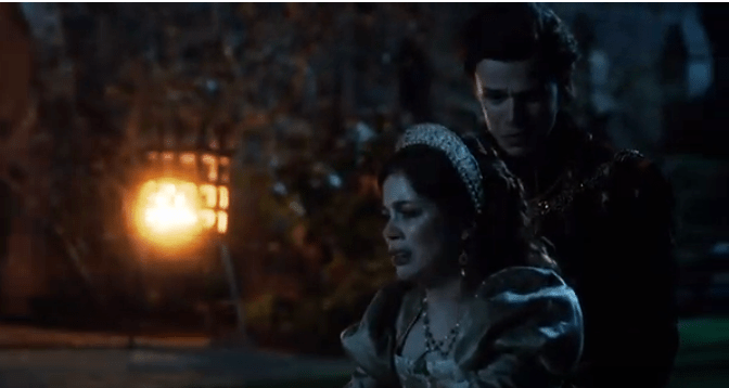 The Spanish Princess Season 2 Episode 2 Recap - Catherine and Henry lost baby